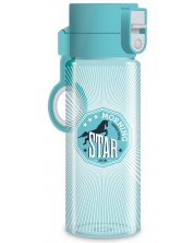 Детска бутилка Ars Una Morning Star - 475 ml -1