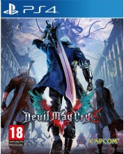 Devil May Cry 5 (PS4) -1