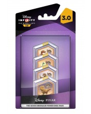 Фигури Disney Infinity 3.0 Power Disk Pack - The Good Dinosaur