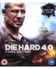 Die Hard 4.0 (Blu-Ray) -1
