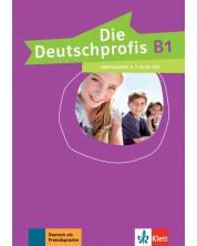 Die Deutschprofis B1 Medienpaket (2 Audio-CDs)