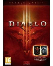 Diablo III Battlechest (PC) -1