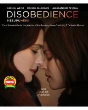 Неподчинение (Blu-Ray)
