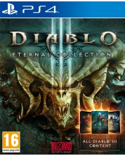 Diablo III: Eternal Collection (PS4) -1