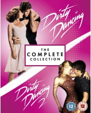 Dirty Dancing - Complete Collection (Blu-Ray) -1