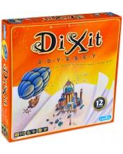 Настолна игра Dixit - Odyssey, парти, семейна -1