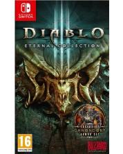 Diablo III: Eternal Collection (Nintendo Switch) -1