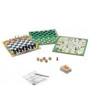 Комплект класически детски игри Djeco - 20 игри -1