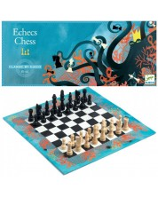 Класическа игра Djeco – Шах