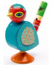 Детска свирка Djeco Animambo - Птиче