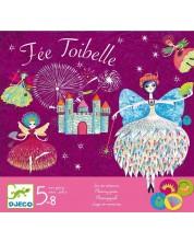 Детска игра Djeco - Fee Toibelle -1