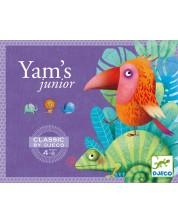 Детска игра Djeco - Yams -1