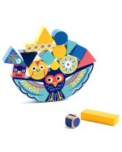 Детска игра за баланс Djeco - Ze Balanceo