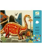 Мозайка Djeco - Динозаври -1