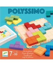 Детска игра Djeco - Polyssimo -1
