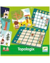 Образователна игра Djeco – Топология
