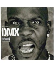 DMX - The Best Of DMX (CD) -1