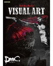 DmC Devil May Cry: Visual Art -1