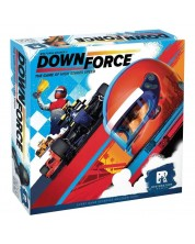 Настолна игра Downforce - семейна