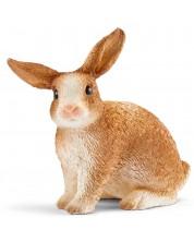 Фигурка Schleich Домашни животни – Заек