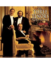 Domingo/Carreras/Pavarotti - The Three Tenors Christmas (CD) -1