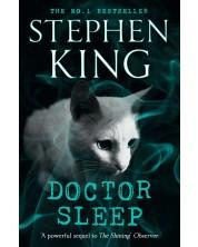 Doctor Sleep -1