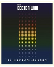 Doctor Who: Illustrated Adventures
