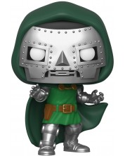 Фигура Funko Pop! Marvel: Fantastic Four - Doctor Doom