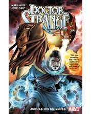 Doctor Strange by Mark Waid, Vol. 1: Across the Universe -1