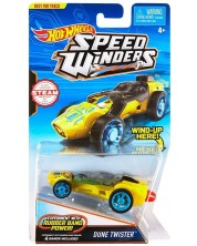 Количка Hot Wheels Speed Winders - Dune Twister
