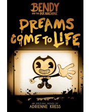 Dreams Come to Life (Bendy and the Ink Machine) -1