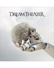 Dream Theater - Distance Over Time (Vinyl)