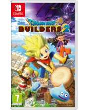 Dragon Quest Builders 2 (Nintendo Switch) -1