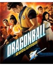 Dragonball: Еволюция (Blu-Ray) -1