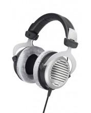 Слушалки beyerdynamic - DT 990 Edition, hi-fi, 600 Ohms, сиви -1