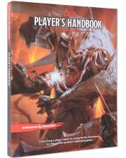 Допълнение за ролева игра Dungeons & Dragons - Player's Handbook (5th Edition)