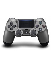 Sony DualShock 4 V2 - Steel Black