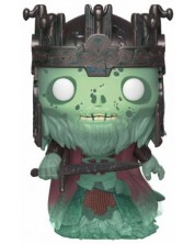 Фигура Funko Pop! Movies: Lord Of The Rings - Dunharrow King, #633