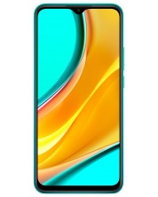 Смартфон Xiaomi - Redmi 9, 32 GB, Ocean Green