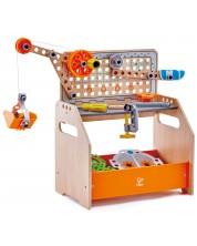 Игрален комплект Hape - Експерименти в науката, голяма кутия