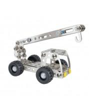 Метален конструктор Basic - Автокран от Eitech