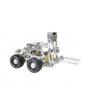 Метален конструктор Basic - Мотокар от Eitech