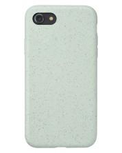 Еко калъф Become за iPhone SE 2020/8/7/6, Зелен