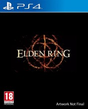 Elden Ring (PS4)