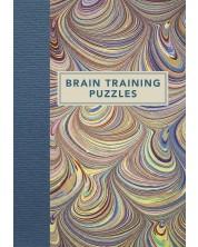 Elegant Brain Training Puzzles -1