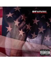 Eminem - Revival (CD) -1