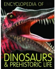 Encyclopedia of Dinosaurs and Prehistoric Life (Miles Kelly) -1
