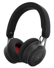 Безжични слушалки Energy Sistem - Urban 3, черни -1