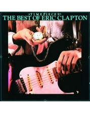 Eric Clapton - Time Pieces: The Best Of Eric Clapton (CD)