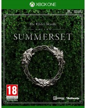 The Elder Scrolls Online Summerset (Xbox One)